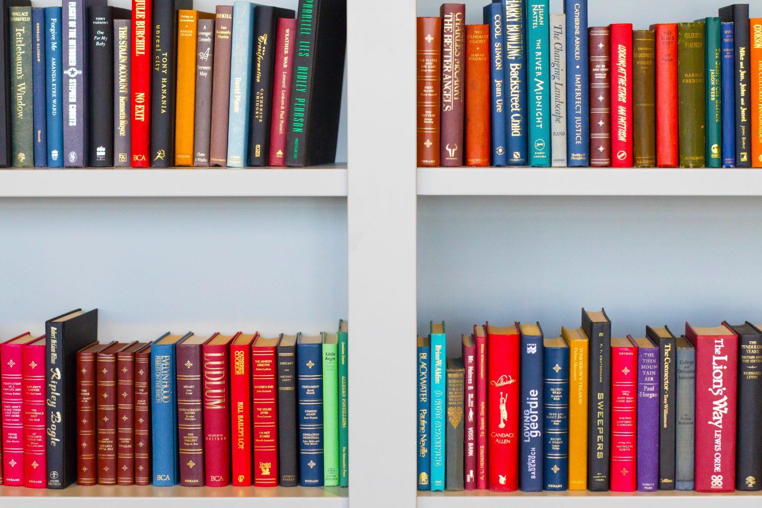 Książki, które warto