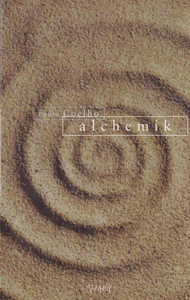Alchemik - książka, którą warto przeczytać