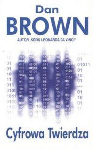 Cyfrowa twierdza- książka, którą warto przeczytać