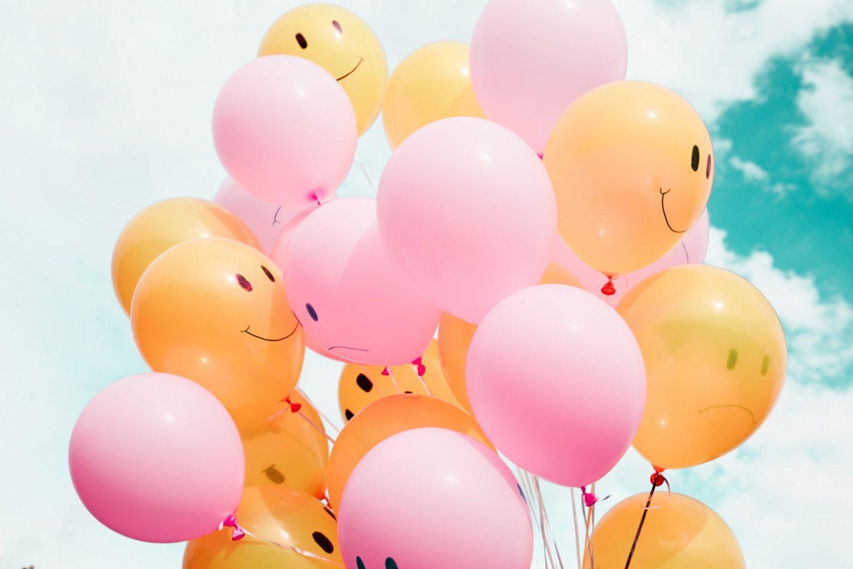 Jak osiągnąć szczęście ?