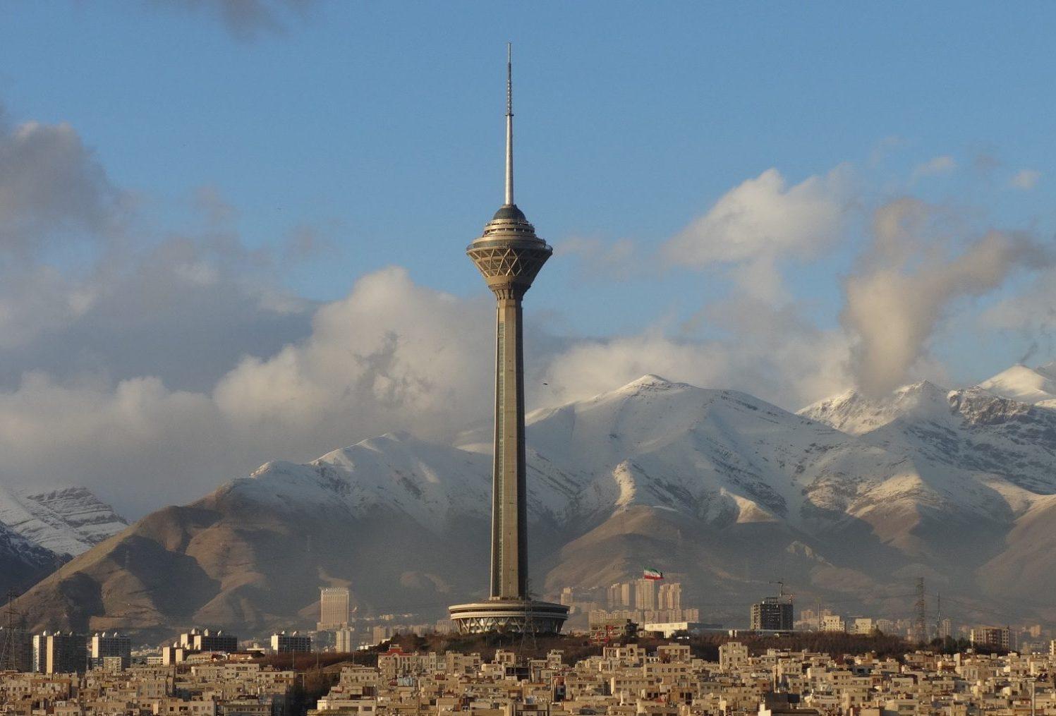 Prawdziwe oblicze Teheranu
