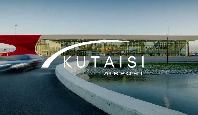Lotnisko w Kutaisi, Gruzja