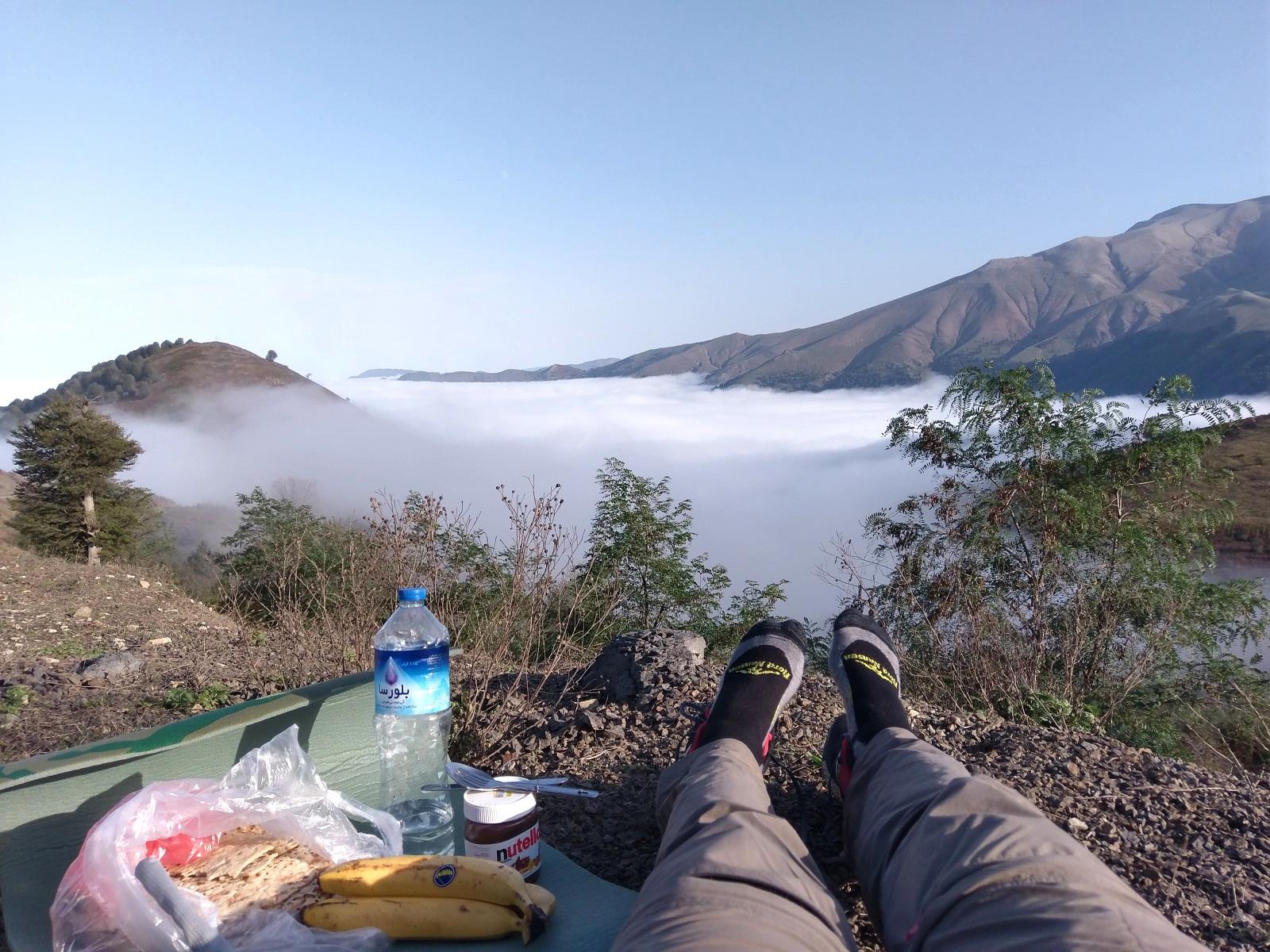 Masluleh - niezwykła górska wioska