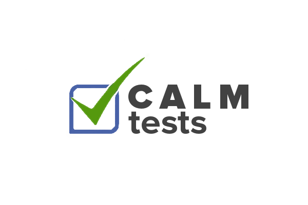 CALM tests