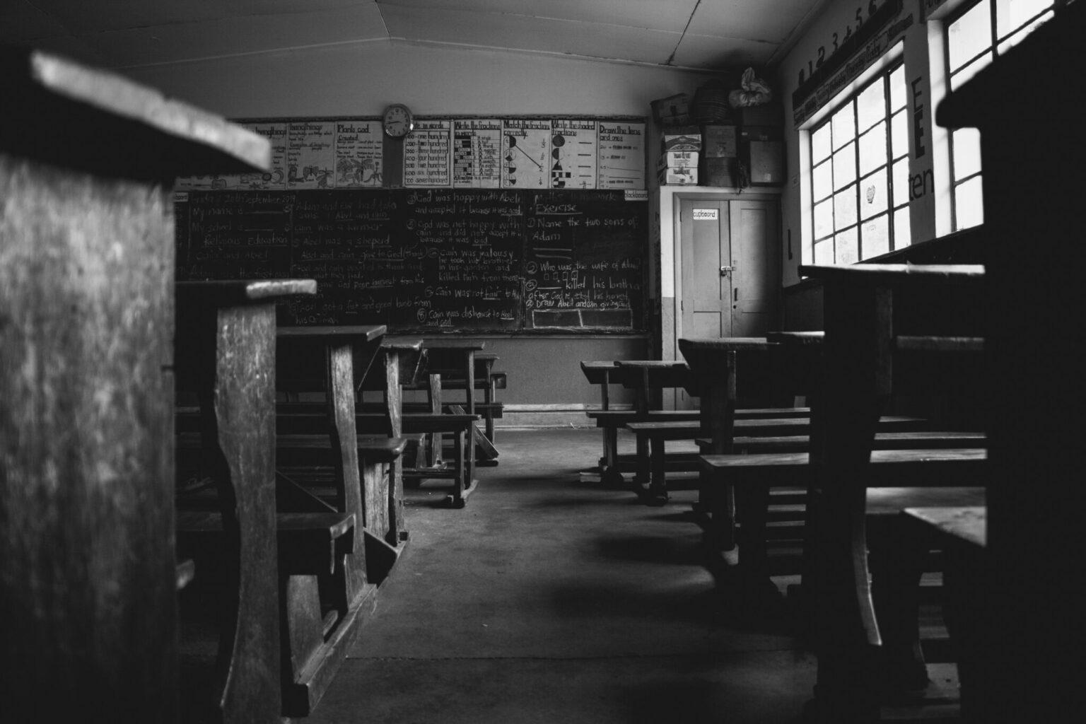 Historia edukacji
