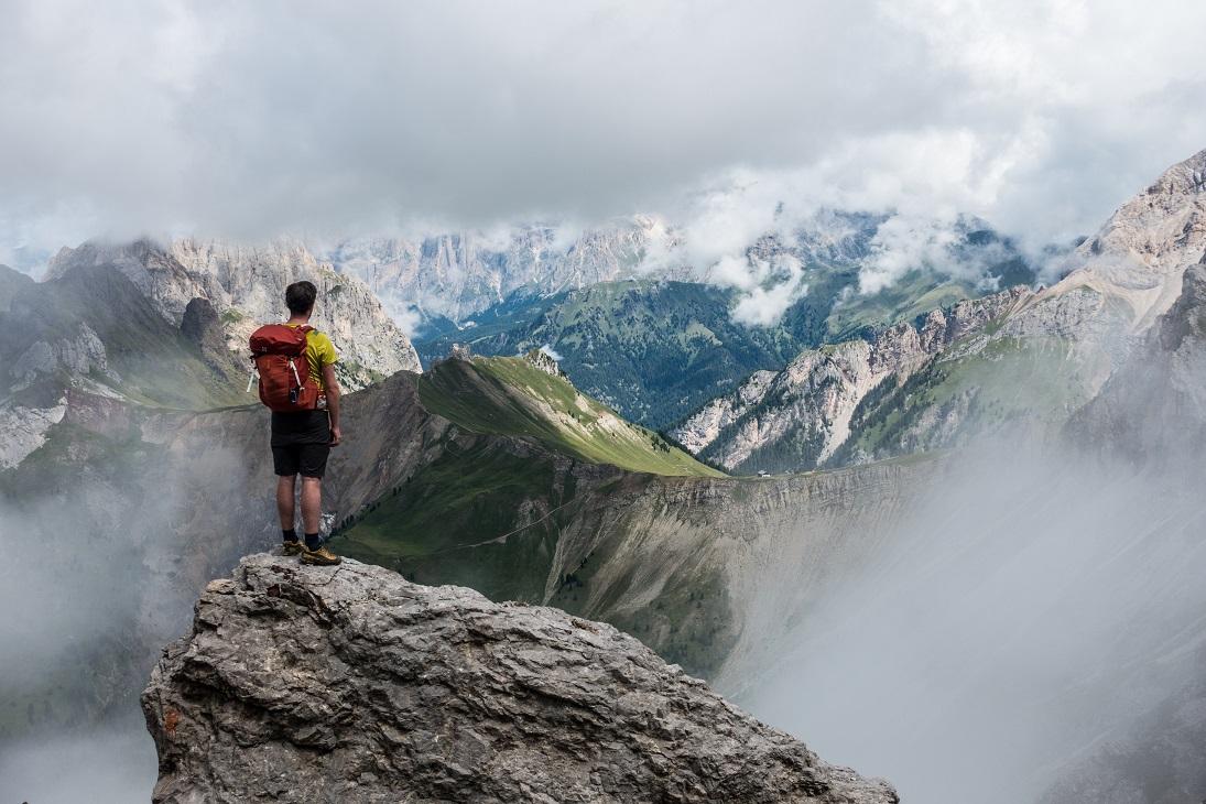 Co zabrać w góry na jeden dzień